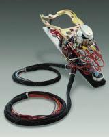motorcycle wiring harness kits j&p cycles engine wiring harness repair at How Much Does A Wiring Harness Cost