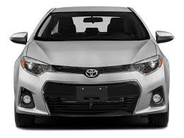 2015 toyota corolla s plus. Interesting Plus 2015 Toyota Corolla S Plus In Henrico  VA  McGeorge Certified PreOwned For L