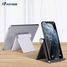 Di Động Giá Đỡ Điện Thoại Máy Tính Bảng Để Bàn Cho iPhone Xiaomi Huawei  Samsung Kiến Chống Trượt Để Bàn Điện Thoại Di Động Hỗ Trợ Điện Thoại Chân  Đế