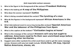 imperialism social studies and history teacher s blog questions answers