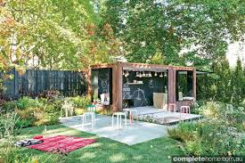 Small Picture Designer Gardens Contained Style Completehome