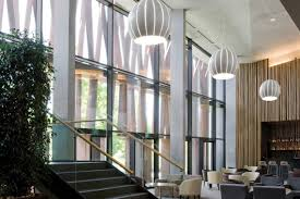 statement lighting. Make A Statement With Dramatic Ceiling Lighting