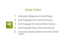 how to write a poem analysis essay what is analysis iuml sect use this 7 essay outline
