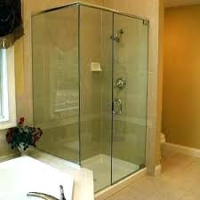 replace shower stall replace bathtub