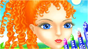 kid play game magic princess makeover games for s makeup hair sal