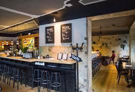 B Horn Bar Restaurant Neukölln Qiez