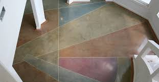 polished concrete floor. Contemporary Floor Polished Concrete And Floor