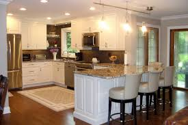 ranch house kitchen design unique ranch style house kitchen remodel kitchen ideas
