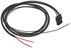 61zKB1nUGtL._SX425_ amazon com msd ignition 88621 3 pin harness for rotor distributors on msd ignition wiring harness 88621