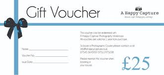 gift voucher sle free gift certificate template