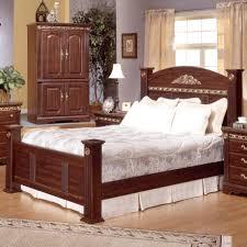 Renaissance Bedroom Furniture Sandberg Furniture Renaissance Marble Queen Traditional Brown