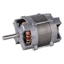 electric motor. Asynchronous AC Motor1 Motor Electric C