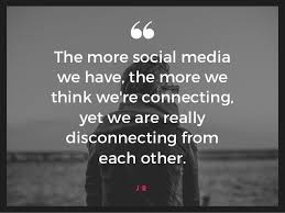 Quotes About Social Media Gorgeous Social Media Quotes To Inspire You