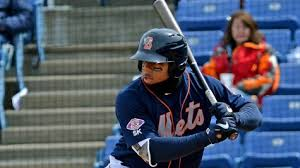 Mets Minors: Rosario, Smith Collect Three Hits in B-Mets Win   Metsmerized  Online