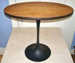antique side table with drawer vintage side table antique round side table with drawer