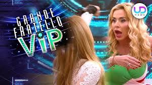 Grande Fratello Vip 2020, quinta puntata: Scontro Tra Rita ...