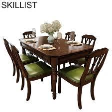 esstisch tavolo eettafel set salle a
