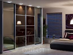 Full Size of Wardrobe:tips Tricks Classy Modern Closet Doors For Luxury  Home Custom Sliding ...