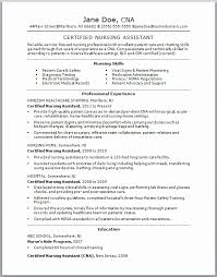 Rehab Nurse Resume Mesmerizing Sample Resume For Nursing Assistant Job Fresh Nursing Resume Sample