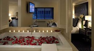 jacuzzi hotels nyc in room