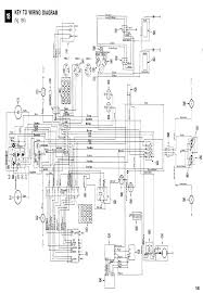 honda xr200 engine diagram honda wiring diagrams online
