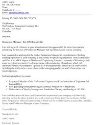 Cover Letter How To Write Email An With Your Resume Attached Letters