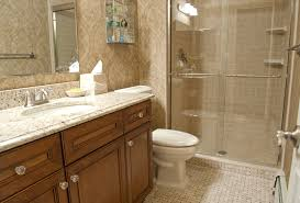 Image of: Small Bathroom Remodel Ideas Cabinet