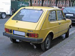 Fiat 127 photos #6 on Better Parts LTD