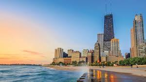 Morgan Stanley Chicago Mercantile Complex Chicago Il