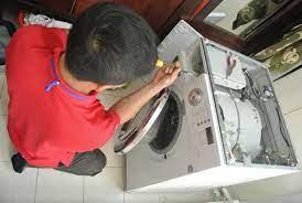 Sửa lỗi U12 trên máy giặt panasonic như thế nào - Điện lạnh Bách Khoa