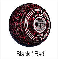 Taylor Vector Bowls Bias Chart Taylor Ace Sa Bowls