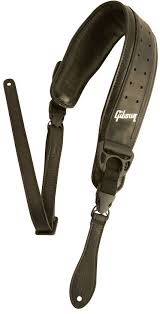gibson accessories switchblade guitar strap