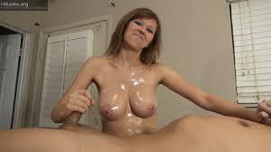 Handjob jerky girl jennifer