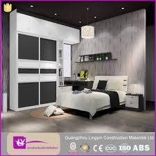 sliding door bedroom furniture. Modern Bedroom Furniture Sliding Door Closet Wardrobe -