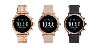 Android Wear Watch Comparison Chart Best Android Smartwatches Wear Os Samsung More 9to5google