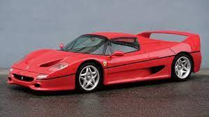 1995 Ferrari F50 Hintergrundbilder Und Wallpaper In Hd Car Pixel