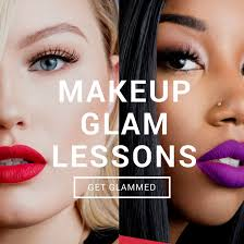 the glamatory atlanta smryna makeup glam lessons