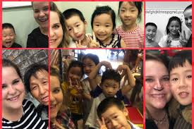 China Detains Two American Teachers on Trafficking Charges