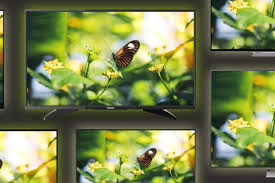 Ambient Light Behind Tv Best Bias Lighting Kits For Tvs And Monitors Techhive