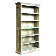 black glass bookshelf free standing frosted silver