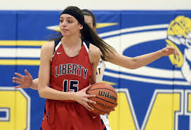 Girls basketball: Rampart 46, Liberty 41 | Sports Coverage | gazette.com