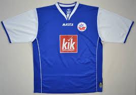 Hansa rostock beendet seine niederlagenserie. 2007 08 Fc Hansa Rostock Shirt Xl Football Soccer European Clubs German Clubs Other German Clubs Classic Shirts Com