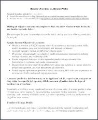 A Good Summary For A Resumes Sample Resume With Summary Of Qualifications Format A Good For What