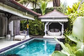 Shamballa Moon - Pool Villa Ubud, Bali - Making it happen Vlog - View of