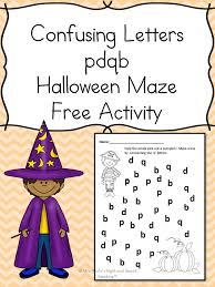 Halloween Phonics CVC Worksheet - Make learning fun!
