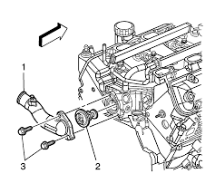 Chevy equinox motor diagram image large size