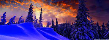 Winter Dual Monitor Wallpapers - Top ...
