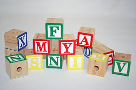with drilled hole wooden alphabet blocks lettered blocks baby alphabet blocks alphabet blocks