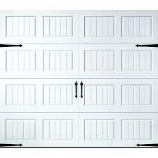 9 foot garage doorGarage Door Strut Garage Door Bracket Clopay Garage Door Opener U