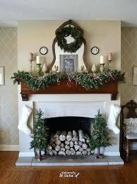 mantle decorating ideas fireplace decor houzz